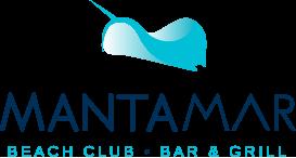 Logo - Mantamar Beach Club