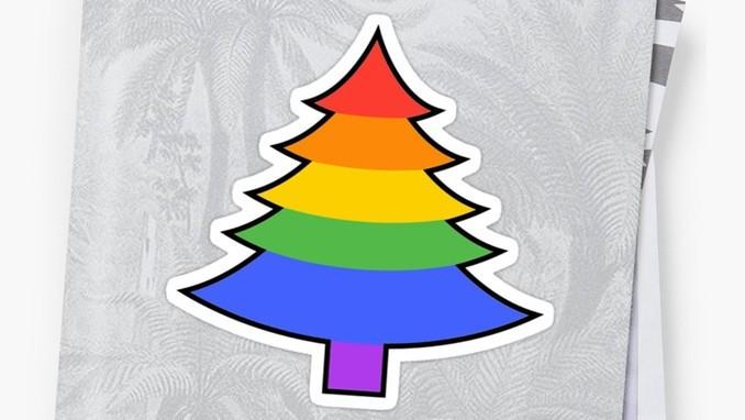 4 regalos gay para esta Navidad