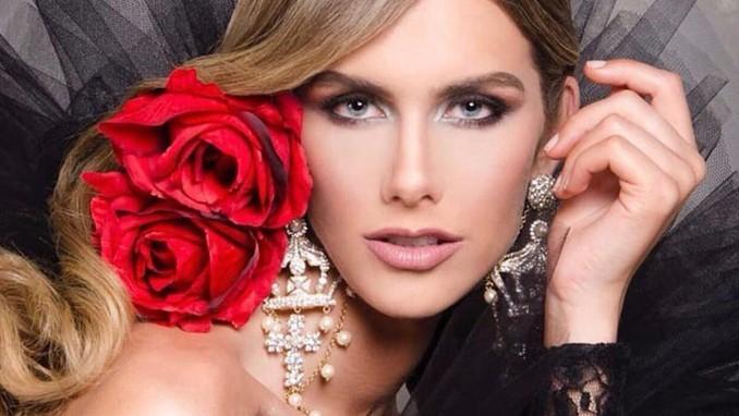 Miss Universo tendrá la primera mujer trans: Ángela Ponce