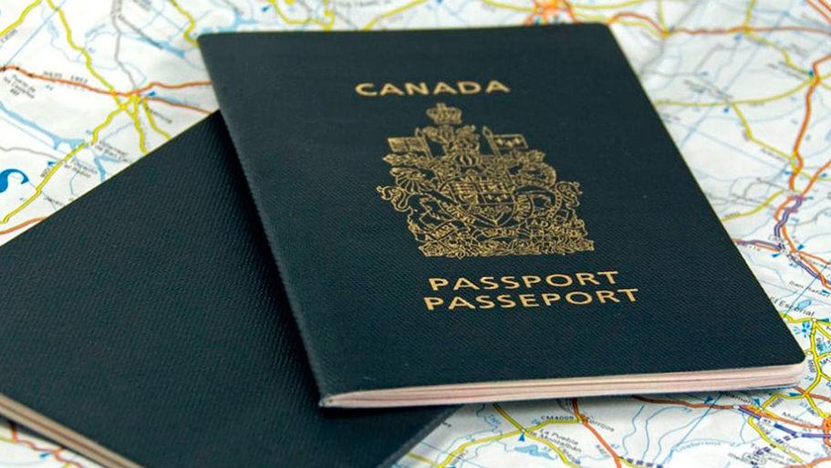 El género X aparece en pasaportes