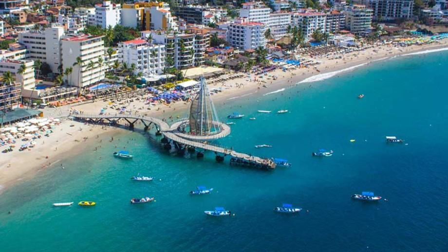 Una de las mejores playas gay del mundo está en México