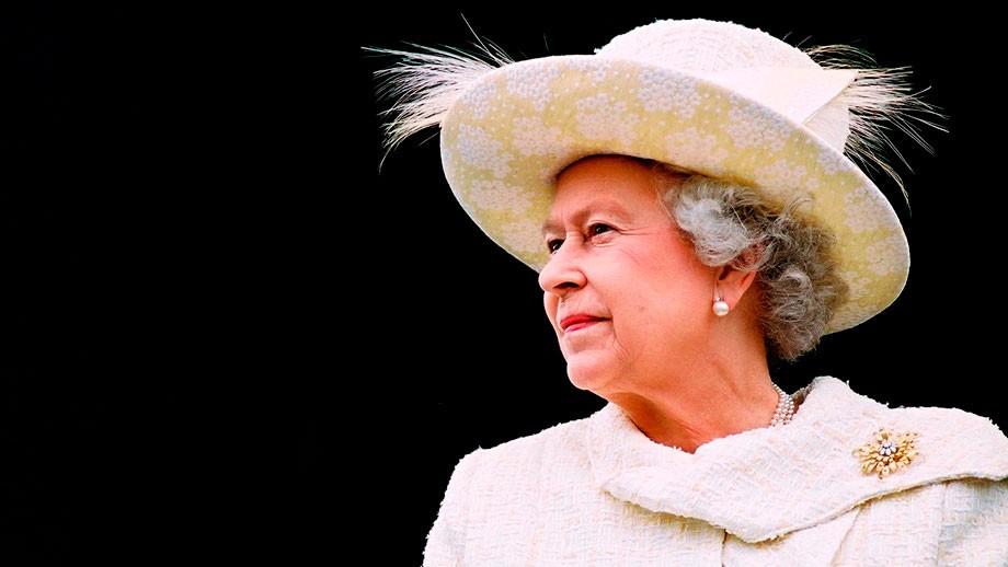 Reina Isabel II en pro de los derechos LGBT