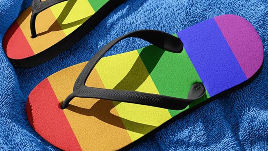 ¿Qué empacar para el Festival de Orgullo Gay?