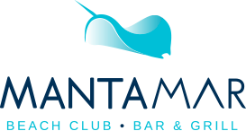Logo - Mantamar Beach Club