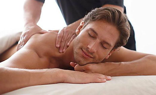 Massage in Room - Almar Resort Luxury LGBT Beach Front Experience
