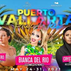 Puerto Vallarta Pride