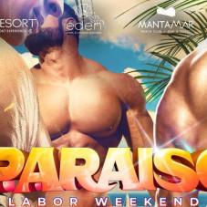 Paraíso Labor Weekend