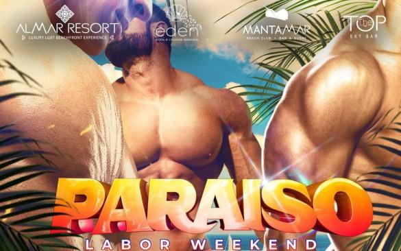 Paraiso Labor Weekend