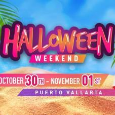 Halloween Weekend 2020
