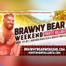 Brawny Bear Weekend at Mantamar