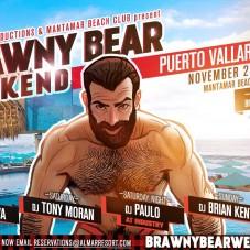 Brawny Bear Weekend