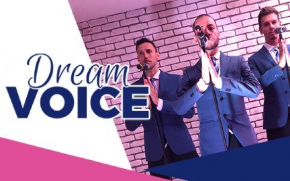 DREAM VOICE