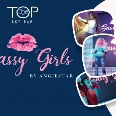 SASSY GIRLS (CANCELLED)