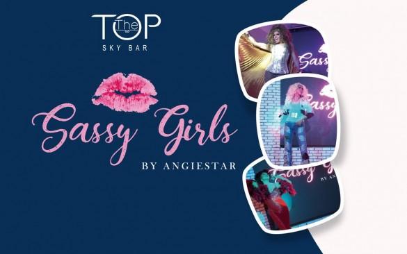 SASSY GIRLS