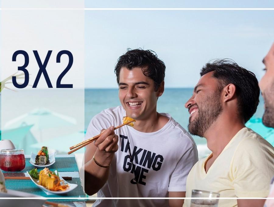 3x2 Promotion