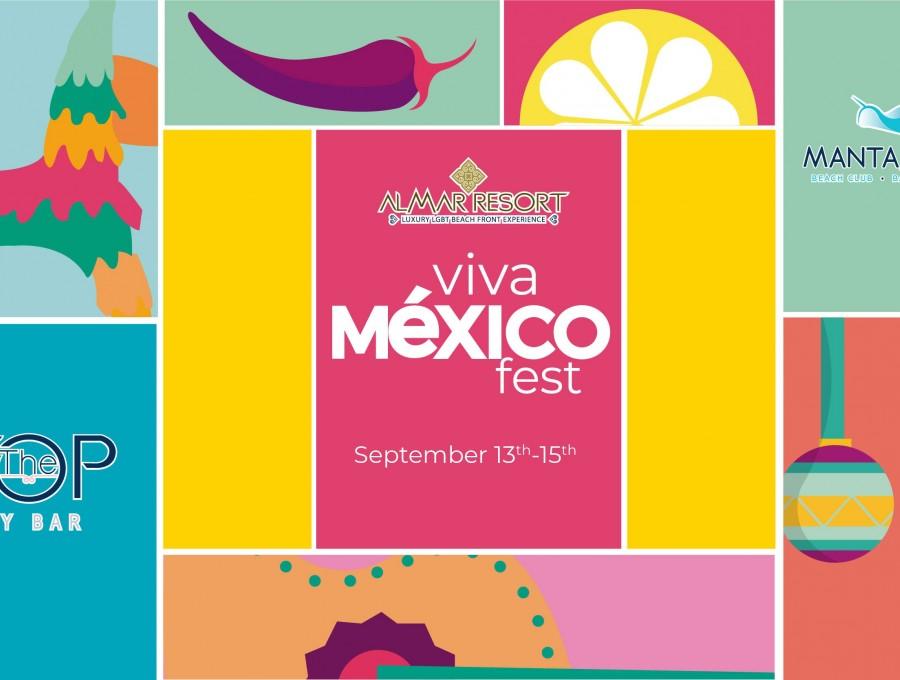 Viva México Fest