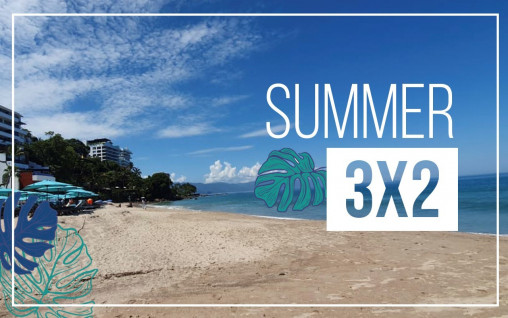 Summer 3x2