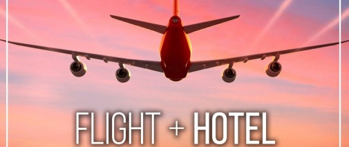 Flight and Hotel Package