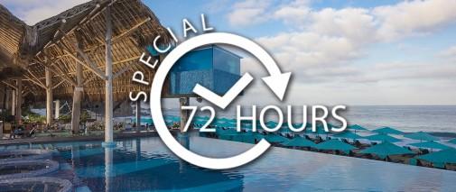 Special 72 Hour