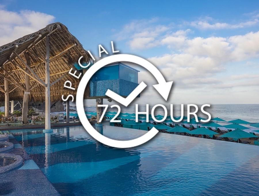 Especial de 72 horas