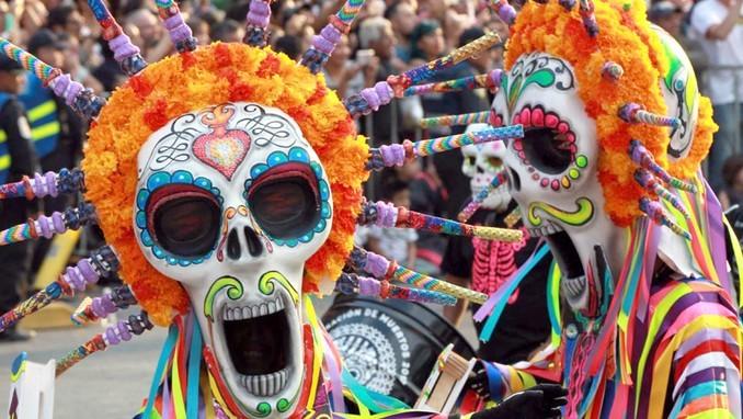 8 cosas que no sabías del Día de Muertos
