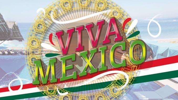 Celebra a México con nosotros