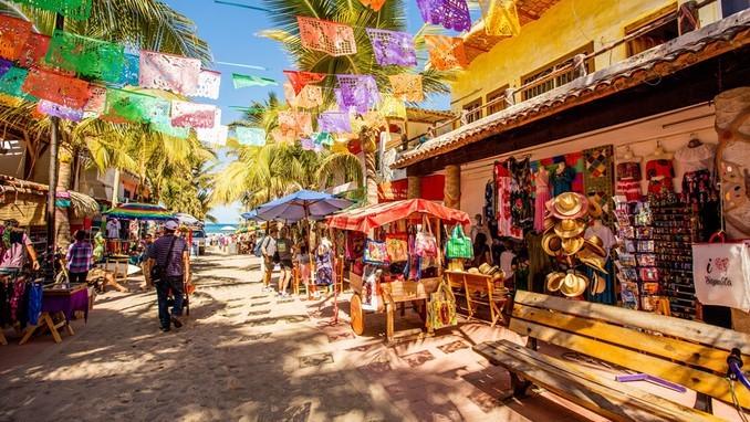 Discover Sayulita, a Pueblo Magico in Nayarit