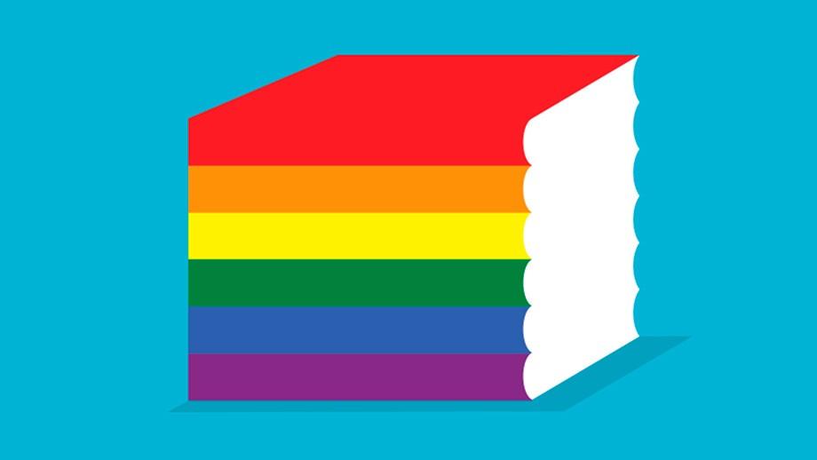 Cinco libros LGBT para disfrutar este mes de orgullo