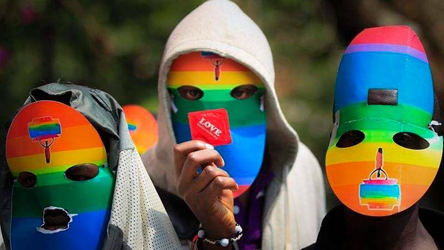 México contra la pena de muerte por homosexualidad
