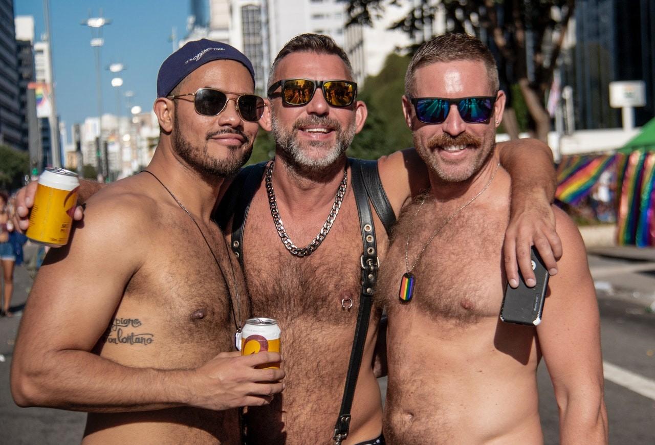 Plan a Safe International Gaycation