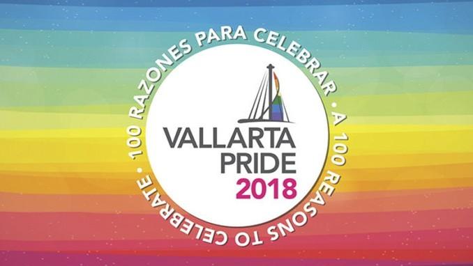 Puerto Vallarta Pride 2018 Lineup