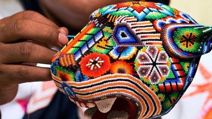 Top de artesanías mexicanas
